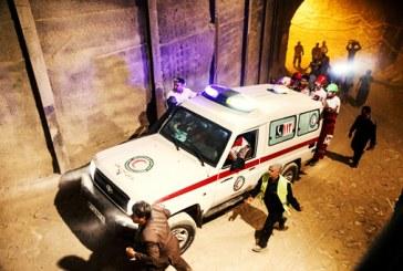 مرگ کارمند مترو در پی برخورد با قطار
