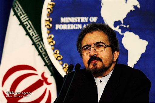 سخنگوی وزارت خارجه از مصوبه اتحادیه اروپا درباره وضعیت حقوق بشر در ایران انتقاد کرد