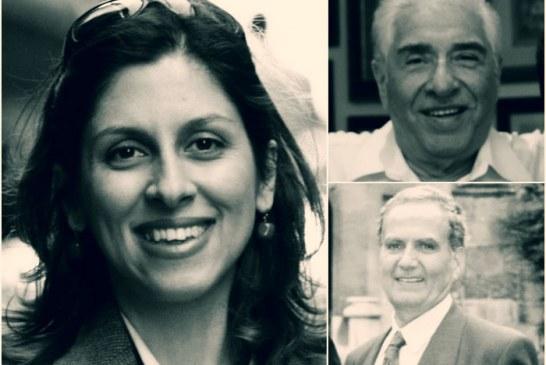 درخواست احمد شهید برای آزادی سه ایرانی دارای تابعیت دوگانه از مقامات جمهوری اسلامی