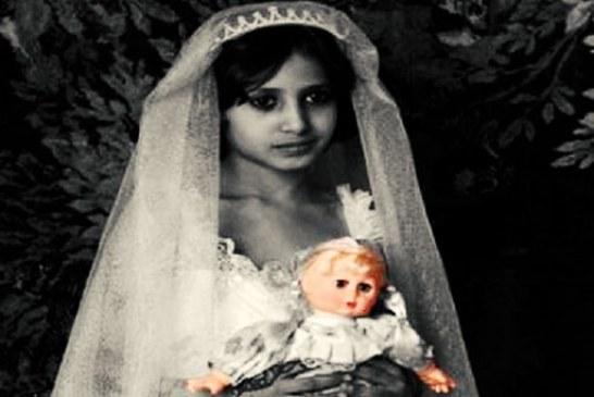 ازدواج بیش از هزار دختر و پسر کودک در اصفهان