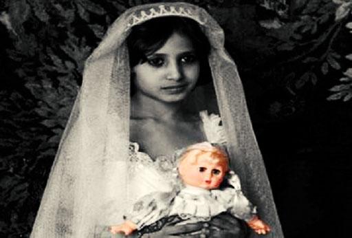 ثبت ۴۳ هزار ازدواج دختربچههای ۱۰ تا ۱۵ سال / دو هزار کودک در کشور بیوه هستند