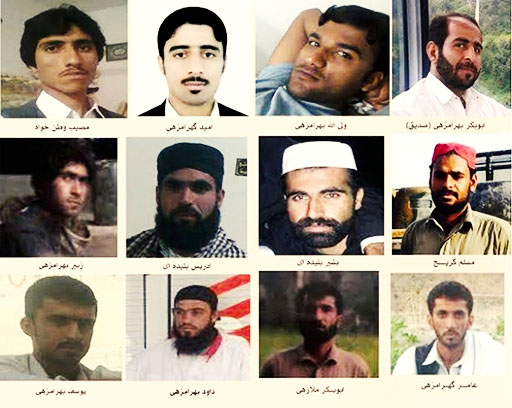 تداوم بلاتکلیفی جوانان نصیرآباد پس از ۳۰ ماه بازداشت
