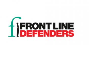 درخواست فرنت لاین دفندرز برای لغو احکام فعالان حقوق بشر در ایران