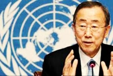 دبیرکل سازمان ملل: ایران اعدامها و تبعیض علیه زنان و اقلیتها را متوقف کند