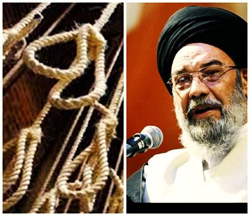 امامجمعه اصفهان: مجازات اعدام قاچاقچیان موادمخدر طبق قوانین شرع است.