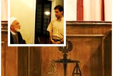 ارسال پرونده محمدحسین کروبی به دادگاه انقلاب با اتهام اقدام علیه امنیت ملی