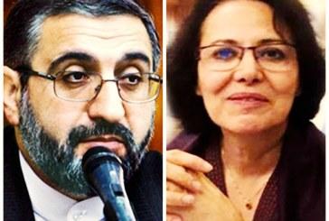 رییس کل دادگستری تهران اظهارات هما هودفر را کذب خواند