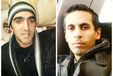احضار حمید بابایی و شهرام پورمنصوری به بند سپاه