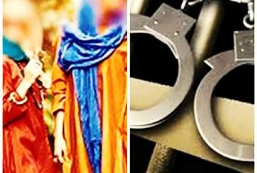 بازداشت ۳ زن در زاهدان به دلیل فعالیت در عرصه مدلینگ