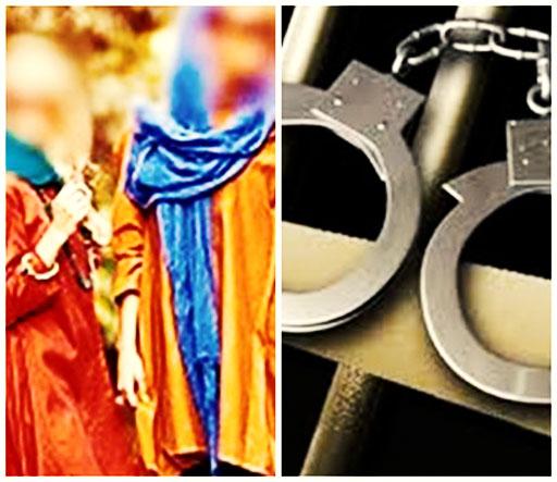بازداشت فعالان مدلینگ در قزوین/ پلمب هفت مجموعه فعال در زمینه مدلینگ