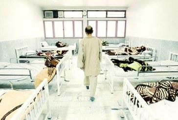 قانون «سلامت روان»: بستری کردن اجباری شهروندان در بیمارستانهای روانی