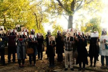 گزارش تصویری از تجمعات هواداران محمدعلی طاهری در شهر های مختلف کشور