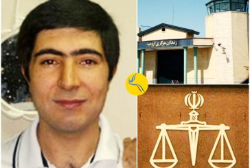 برگزاری دادگاه برای احمد تمویی، زندانی سیاسی زندان ارومیه