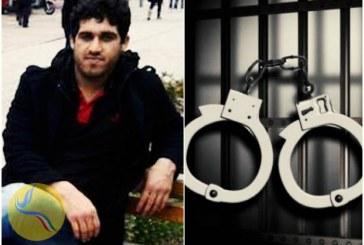 بازداشت یک فعال فرهنگی در اهواز