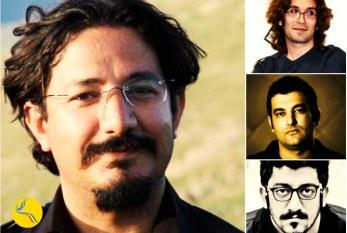 امیر امیرقلی دست به اعتصاب غذا زد/ فشار بر زندانیان در اعتصاب