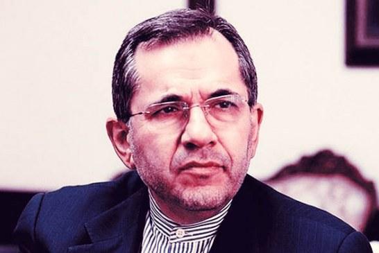 تختروانچی: مذاکرات حقوق بشری شامل قصاص و اعدام نمیشود