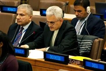 سازمان ملل با تصویب قطعنامهای از دولت ایران خواست به حصر مخالفان سیاسی پایان دهد