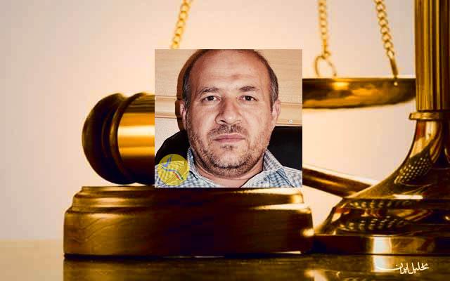 جلسه دادگاه رسیدگی به پرونده مدیرمسئول هفتهنامه غرب به تعویق افتاد