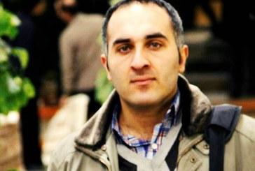 پایان اعتصاب غذای حسین علیمحمدی در زندان تبریز