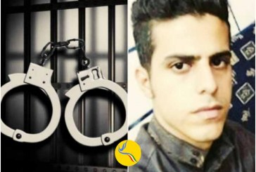 بازداشت یک دانشجو در اهواز
