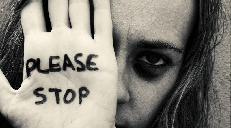 خشونت خانگی علیه زنان رو به افزایش است