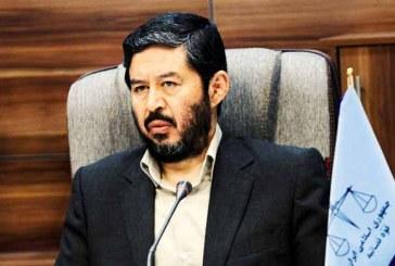 پلمب دفتر یک حزب سیاسی در مشهد با دستور دادستان