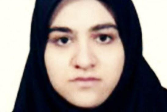 مادر ریحانه حاج ابراهیم: هفت سال و نیم زندان بدون یک روز مرخصی ظلم بزرگی است