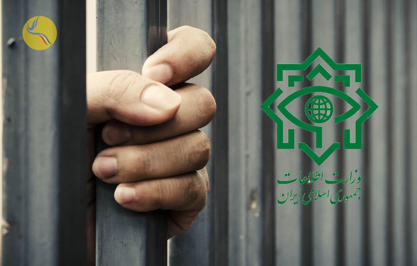 ممانعت وزارت اطلاعات از اعزام یک زندانی سیاسی به بیمارستان