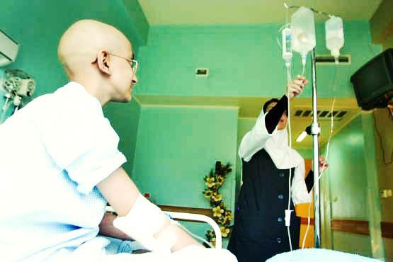 افزایش نگرانکننده آمار سرطان در ایران
