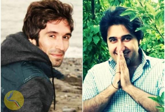 """نامه سعید جوکار در حمایت از آرش صادقی؛ """"هیچ طریق قانونی برایش نمانده که از آن طریق اعتراض کند، پس اعتصاب غذا کرده است"""""""