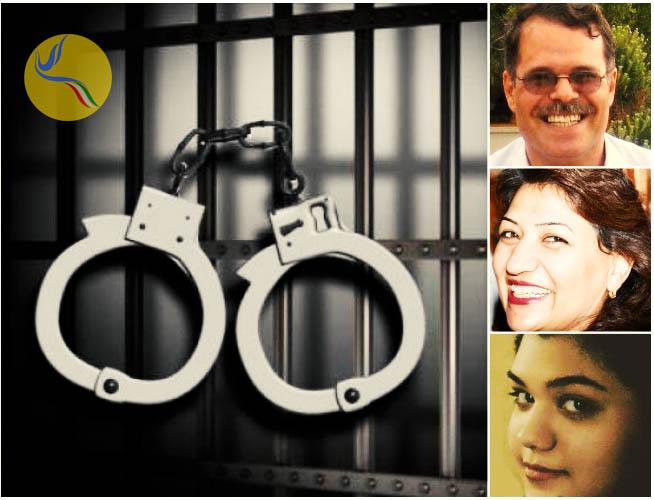 سه شهروند بهایی در زاهدان بازداشت شدند