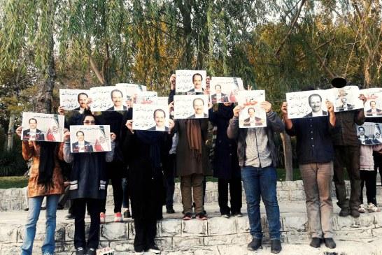 تأیید حکم هفت سال حبس برای دو تن از شاگردان محمدعلی طاهری در مشهد