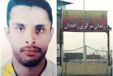 برای چندمین بار از اعزام به مرخصی عابد بمپوری ممانعت شد