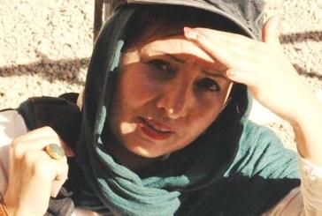 عالیه مطلبزاده بازداشت شد