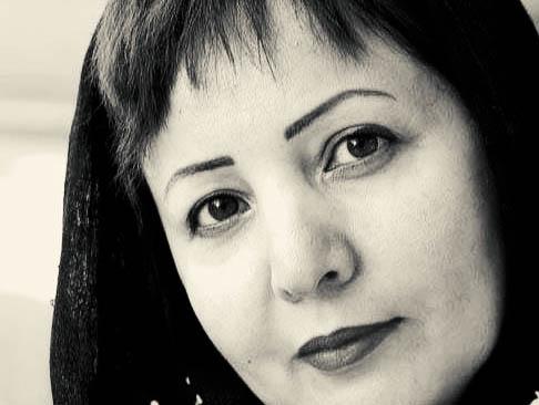 همسر عالیه مطلبزاده: با او در حضور بازجویش ملاقات کردم اما هنوز از اتهامش بیخبرم