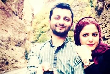 همسر علی شریعتی: او را به گروگان گرفتهاند