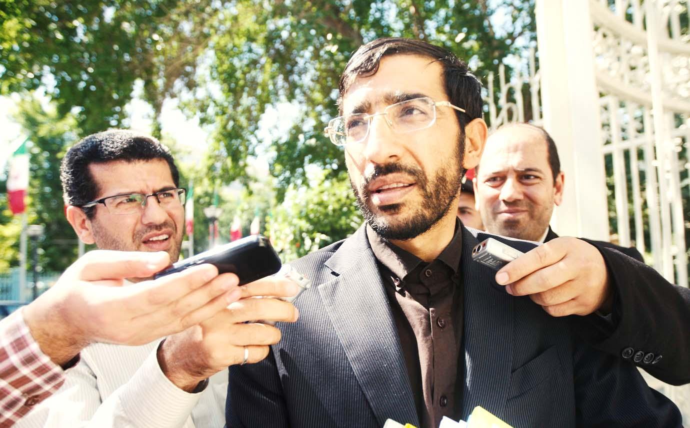 علی اکبر حیدریفر به پانزده سال حبس محکوم شده است