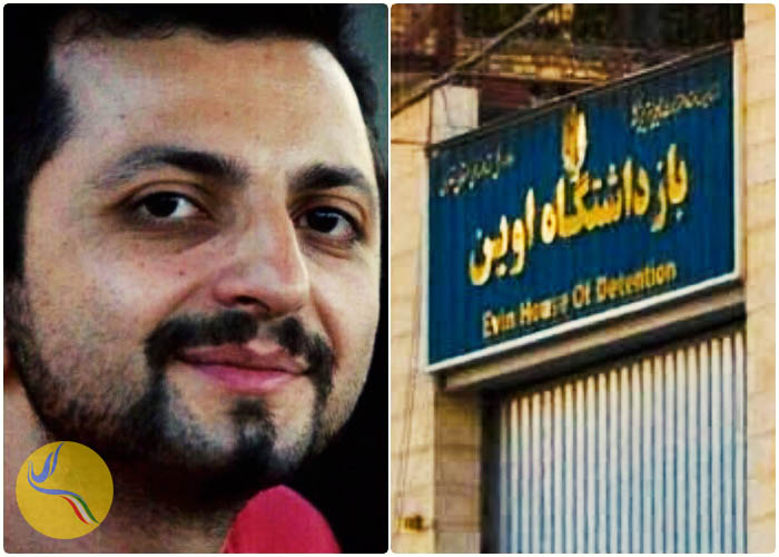 انتقال علی شریعتی به بند هشت اوین/ محرومیت از حق ملاقات