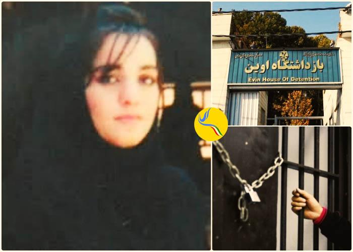 گزارشی از آخرین وضعیت یک زندانی سیاسی تبعیدی در زندان اوین