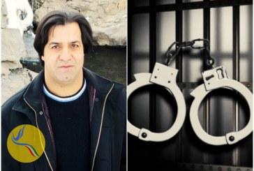 بازداشت یک فعال فرهنگی در پاسارگاد شیراز