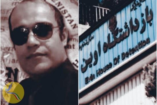 وخامت حال وحید صیادینصیری؛ عدم واکنش نسبت به خواستهی این زندانی سیاسی