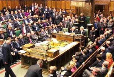 پارلمان انگلیس خواستار تحقیقات مستقل درباره اعدامها در ایران شد