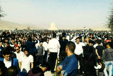 تلاش پلیس امنیت اماکن برای شناسایی مسافران شیراز در مهر و آبان