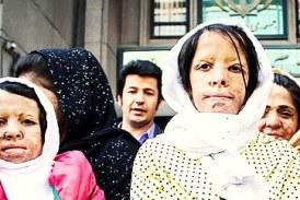«حقوق شهروندی این کودکان کجاست»؛ نامه وکیل دختران شینآبادی به حسن روحانی