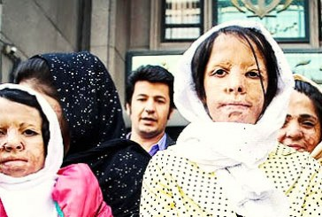 عدم وجود تجهیزات لازم برای درمان دانشآموزان شینآبادی؛ کمکهای دولت متوقف شدهاست