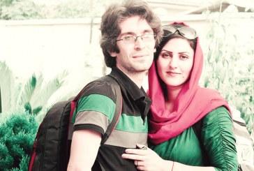 """گلرخ ایرایی: """"از نهادهای حقوق بشری تقاضا دارم در برابر مرگ خاموش همسرم واکنش نشان دهند"""""""