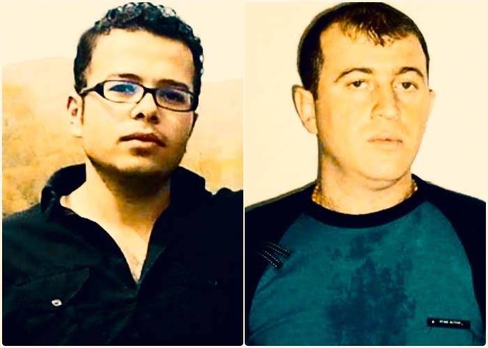 دو شهروند سقزی با قرار وثیقه آزاد شدند