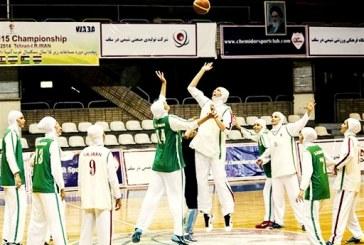 بانوان تیم بسکتبال که در ترکمنستان بازی کردند به کمیته انضباطی احضار شدهاند