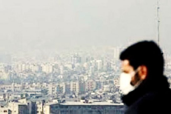 افزایش ۱۵ درصدی بیماران تنفسی
