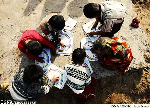 ۷۰ درصد دانشآموزان سیستان و بلوچستان با ۱۰۰۰ تومان در ماه سر میکنند